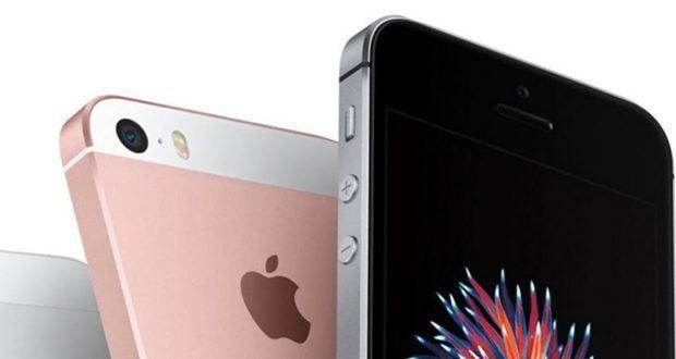 IPhone SE 2 con Touch ID, chip A10 e senza jack audio?