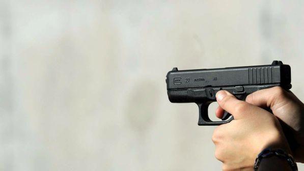 Agguato Bisceglie : ucciso un 57enne, moglie ferita