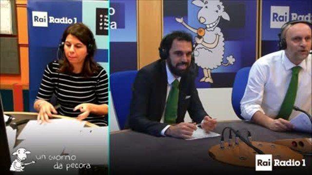 L'Uomo Gatto contro Salvini : Mai incontrato in vita mia