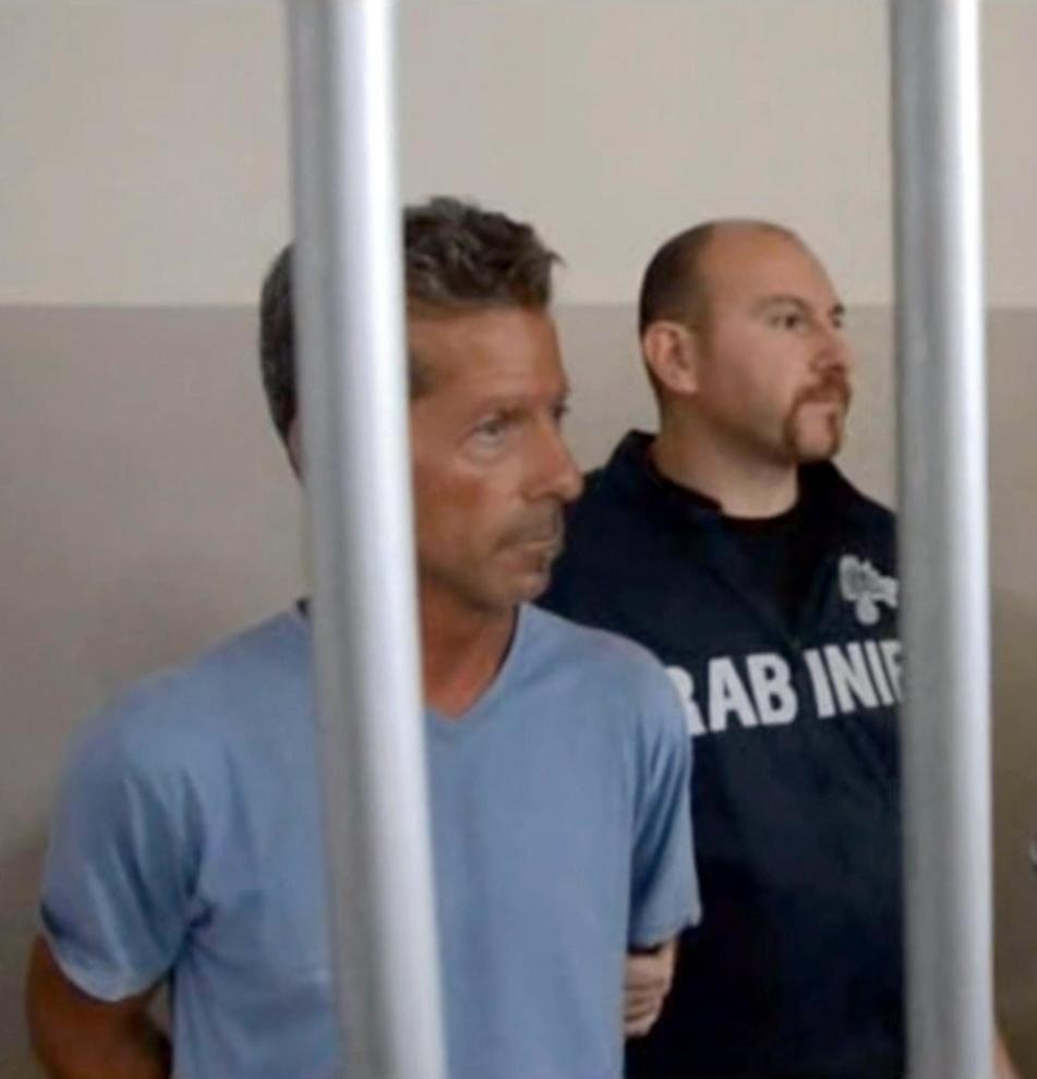 Yara Gambirasio : confermato l'ergastolo a Massimo Bossetti