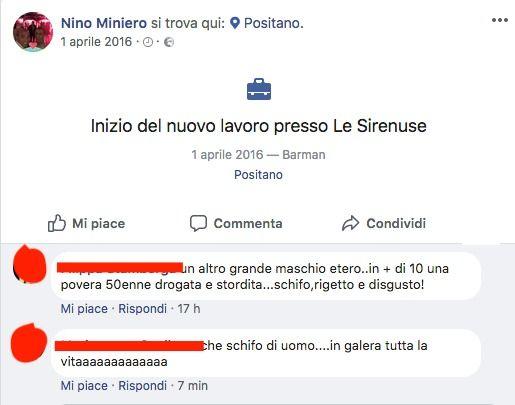 Turista violentata a Sorrento : Su Whatsapp si scambiavano i video dello stupro