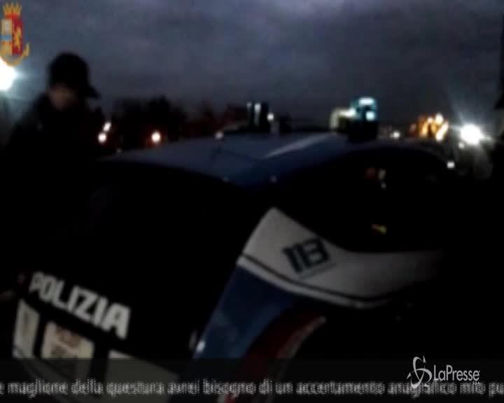 Truffe su carte di credito, 6 arresti nel Napoletano