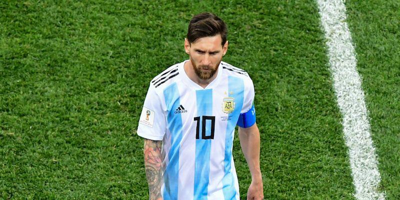 Le partite di oggi ai Mondiali 2018 : Francia-Argentina Uruguay-Portogallo