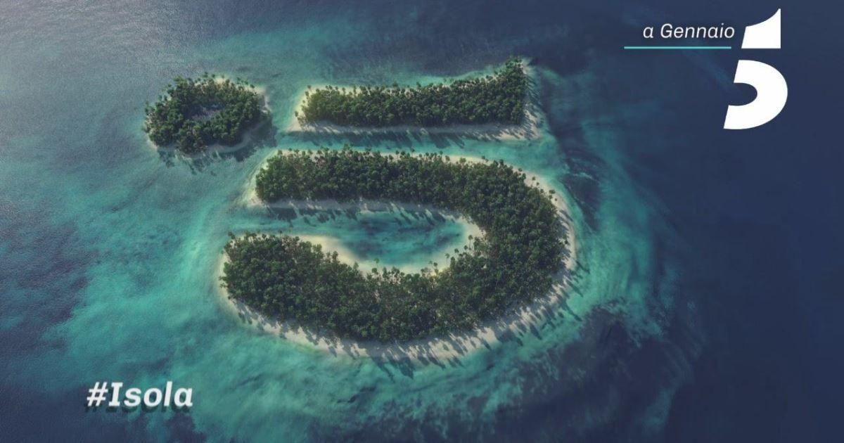 Saranno Isolani 2019: aspiranti naufraghi per un solo posto all'Isola tutto quello che c'è da sapere