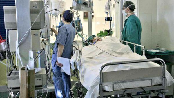 Salerno : 80enne si taglia alla gamba con una cassetta di frutta. Muore di tetano