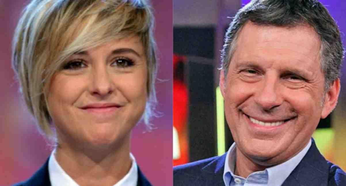 Il legame tra Nadia Toffa e Fabrizio Frizzi! gli ultimi messaggi che mettono i brividi