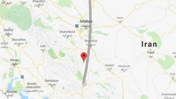 Iran, aereo partito da Teheran si schianta con 66 persone a bordo : Nessun sopravvissuto