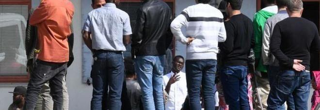 Polizia spara a migranti : uccisa bimba di due anni in Belgio