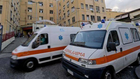 Roma, 74enne travolge e uccide un pedone 49enne