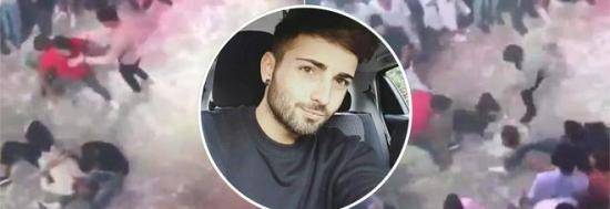Niccolò Ciatti ucciso a calci e pugni in Spagna : il video del pestaggio