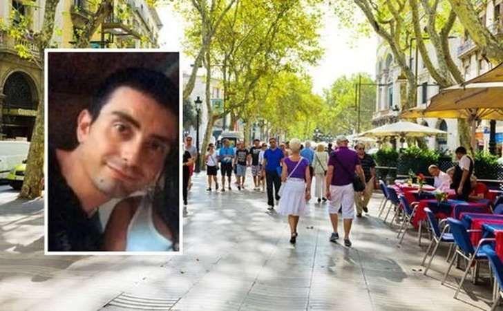 Barcellona: italiano 30enne Marcello Mereu muore precipitando dal 5° piano