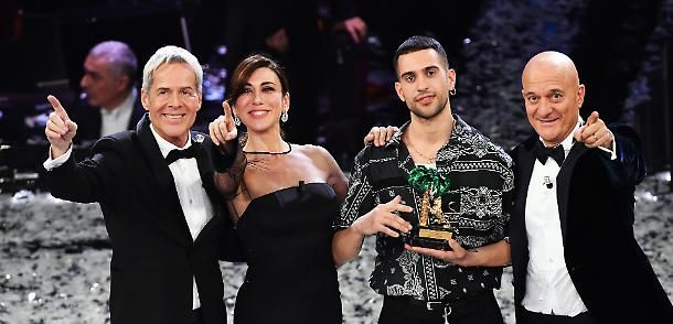 Truffa Sanremo 2019! La vittoria di Mahmood pratica commerciale scorretta