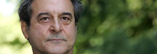 Ennio Fantastichini sta male :  l'attore ricoverato in rianimazione
