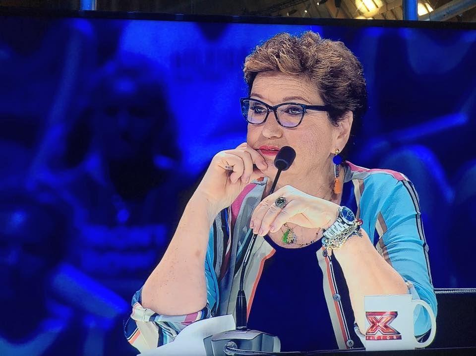 Anticipazioni X Factor : Mara Maionchi e Levante protagoniste dei bootcamp
