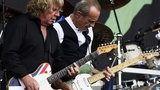 Muore a 68 anni chitarrista degli Status Quo Rick Parfitt