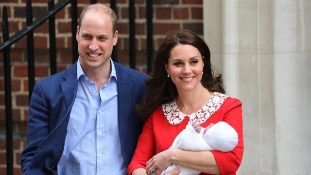 Kate Middleton di nuovo incinta? Prima di fine anno sarà fatta chiarezza