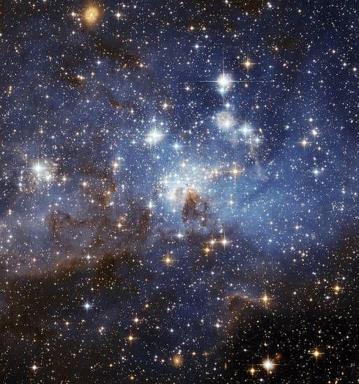 Messaggi alieni! Captati misteriosi segnali radio dallo spazio