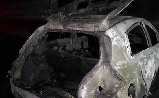Catanzaro : Presa la banda della rapina milionaria al caveau della Sicurtransport