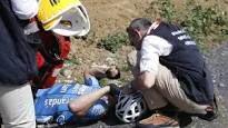 Ciclismo/ morto Michael Goolaerts : Arresto cardiaco durante la Parigi-Roubaix