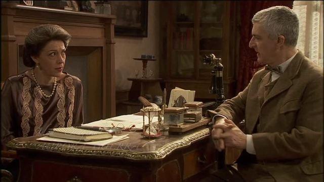 Anticipazioni Il Segreto | Video Mediaset Streaming | Puntata Oggi Lunedì 16 Marzo 2015