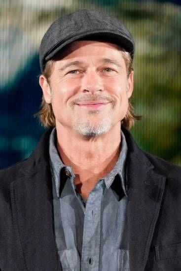 Brad Pitt: Gli anni 90 non me li ricordo, ero sempre strafatto!