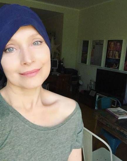Sabrina Paravicini a casa dopo l'operazione : Non ero preparata a tanto dolore fisico