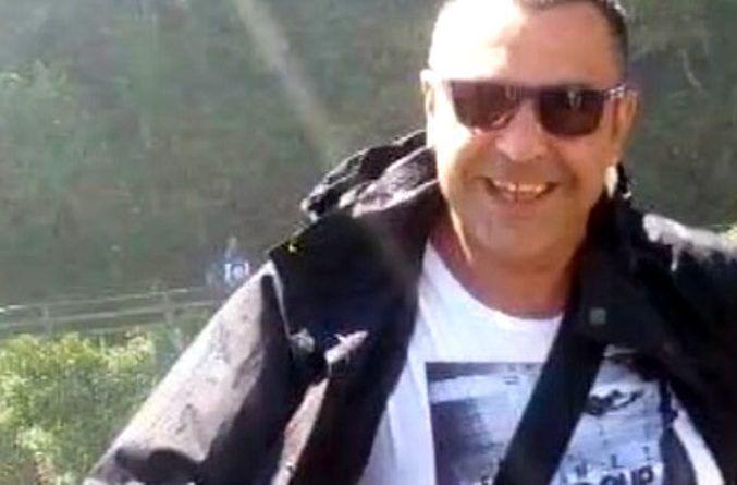 Mario Simone : L' ex carabiniere italiano 51enne trovato morto in Brasile aveva le dita mozzate