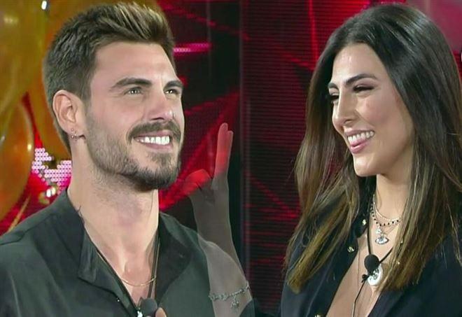 Grande Fratello Vip : Francesco Monte pensa alla Rodriguez e chiama Chechu Giulia Salemi