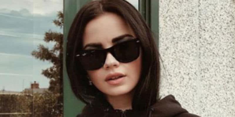 Eleonora Rocchini denuncia tutti dopo le diffamazioni