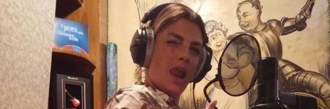 Emma Marrone commossa per il suo nuovo singolo