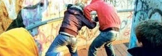 Aggredito bimbo nero a Bari : ti facciamo bianco