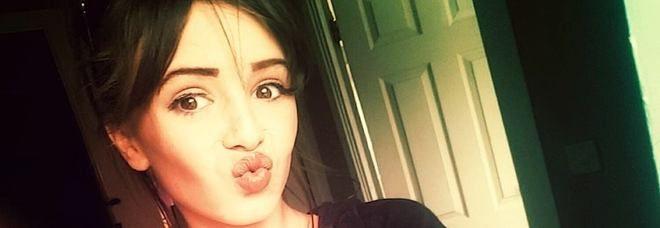 La 14enne Teya Davies trovata senza in uno stagno : Era scomparsa da tre giorni