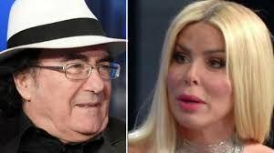 Dopo le dichiarazioni di Al Bano, parla la Lecciso : Ecco la verità su Al Bano, Romina e ex suocera