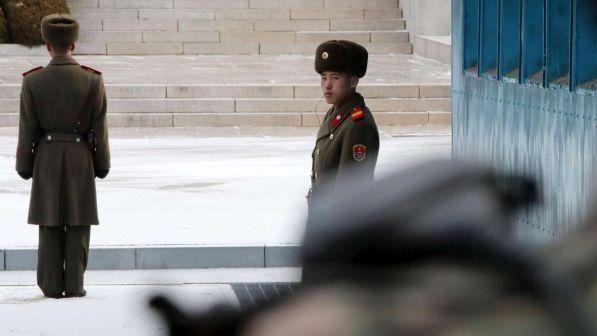 Pyeongchang 2018, Corea del Nord parteciperà