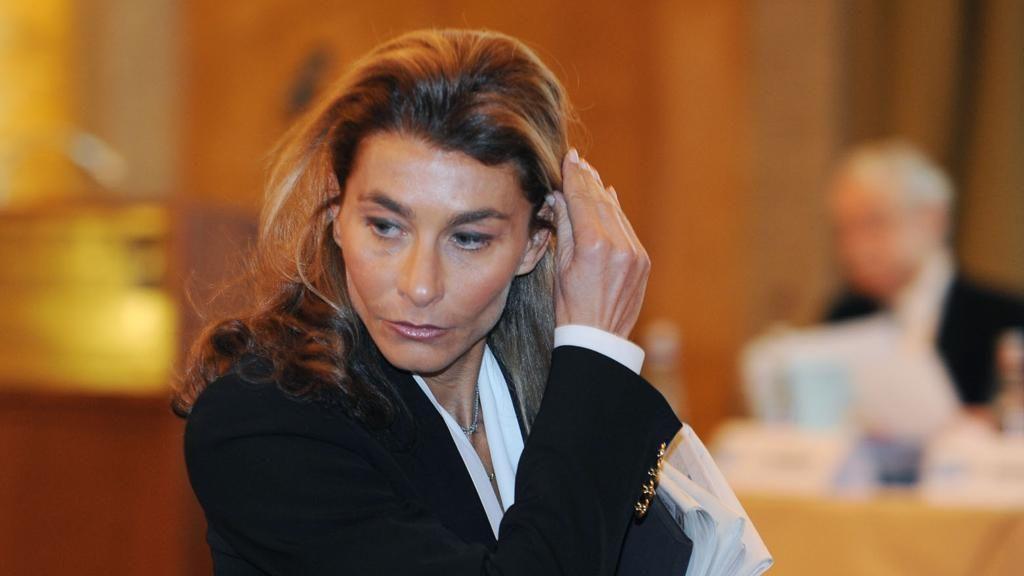 Arrestata Giulia Ligresti : è la conseguenza del patteggiamento