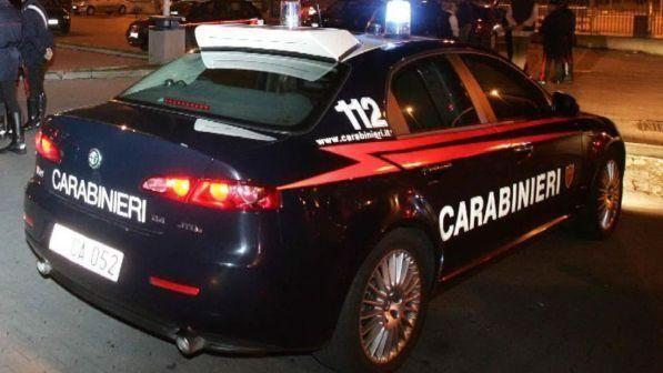 8 arresti a Catania per spaccio di stupefacenti