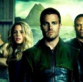 Arrow 2 Italia Uno : Anticipazioni 2x8 Lo scienziato : Puntata 7 Marzo 2014