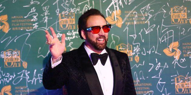 Solo 4 giorni ... matrimonio troppo breve! L'ex moglie di Nicolas Cage vuole un risarcimento