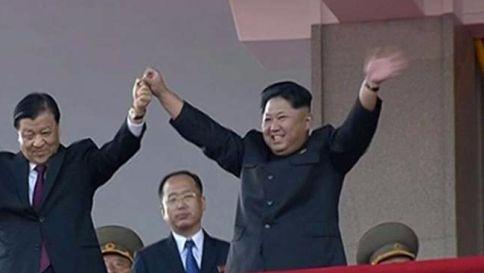 La Corea del Nord testa bomba idrogena : Esplode e provoca terremoto di magnitudo 5.1