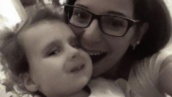 Torino : E' morta la piccola Bea di 8 anni, la bambina di pietra