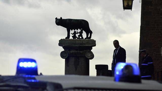 Cassazione Mafia Capitale : 'Mondo di mezzo' non è mafia