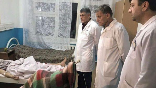 Daghestan, sparatoria in una chiesa : Uccise 5 donne, l'aggressore è un 20enne - L'Isis rivendica