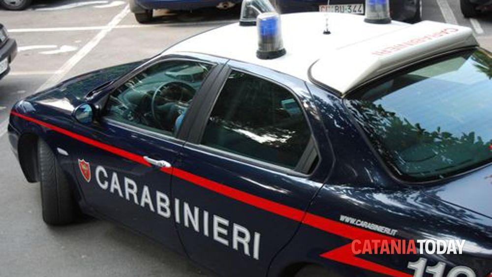 Catania, sgominata banda di rapinatori seriali : cinque arresti