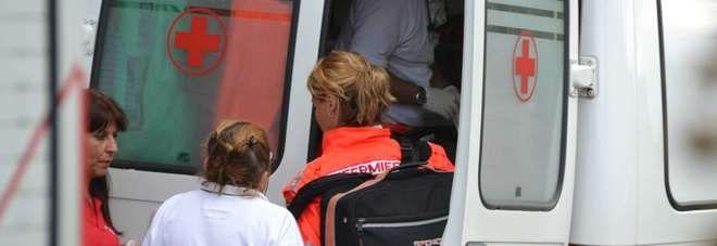 Bergamo : donna investe e uccide uomo che la minaccia con coltello