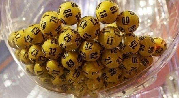 Lotto 10eLotto e Superenalotto, le estrazioni di oggi giovedì 24 maggio :  i numeri vincenti e le quote