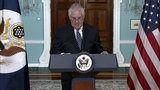 Stati Uniti annuncia la revisione dell'accordo sul nucleare
