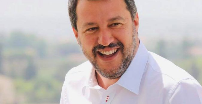 Lega al 38% in caso di elezioni! I sondaggi danno ragione a Salvini