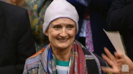 E' morta Tessa Jowell, ministra nel governo Blair : l'ultima battaglia contro il cancro