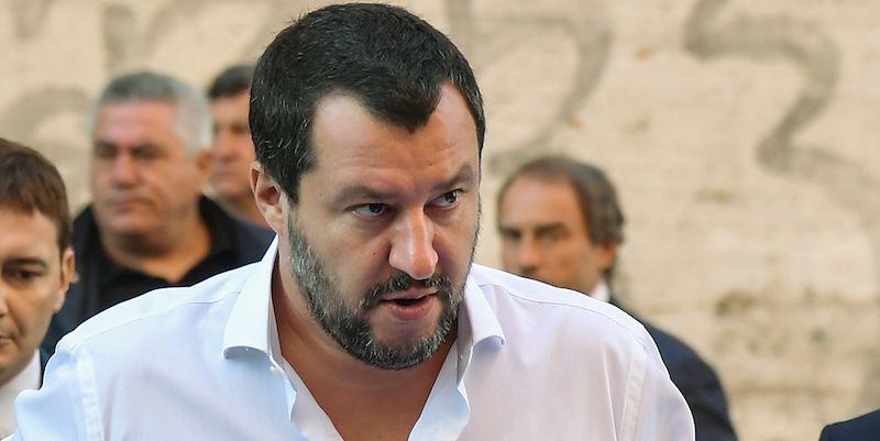 Matteo Salvini : meno tasse per Titoli italiani