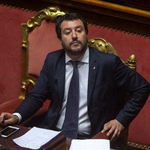 Matteo Salvini è il politico europeo più seguito su Facebook